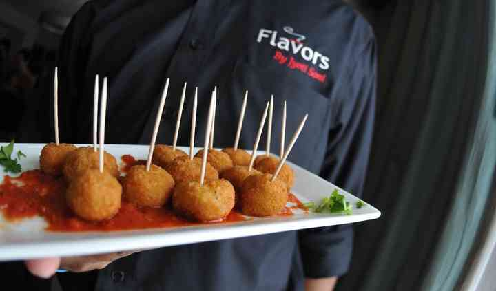 Flavors by Jyoti Soni, Indian Caterer