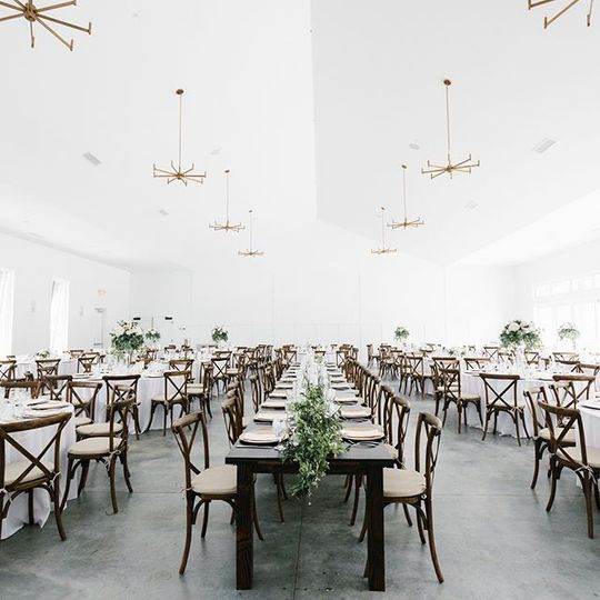 Rustic reception | Shane Long Photography
