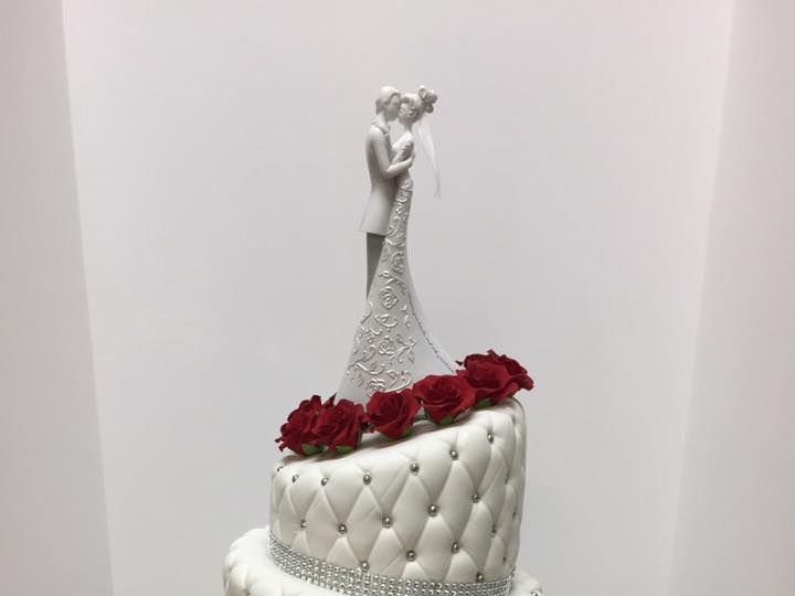 Tmx 18582020 10154404450796423 220643904480743775 N 51 1254849 160323395045135 Caldwell, NJ wedding cake