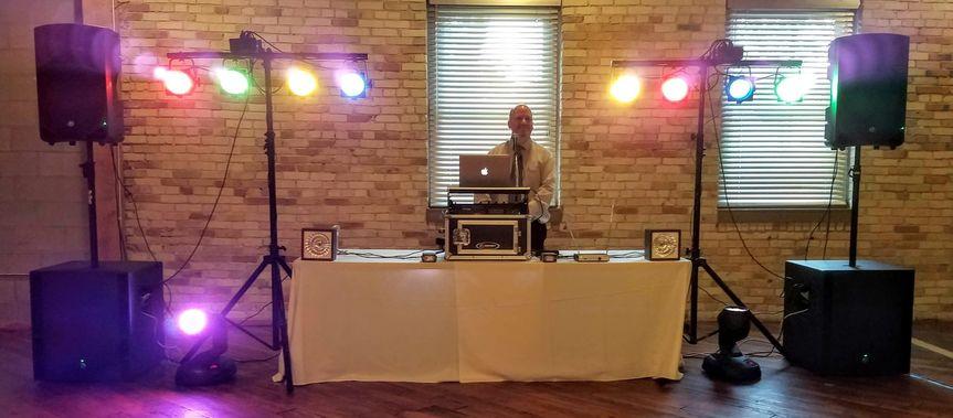 Perfect Reception Mobile DJ Service