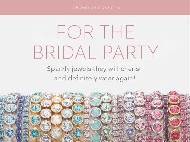Tmx 1525492476638 Bridal1 4 638 McKinney wedding jewelry