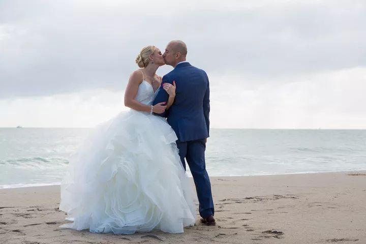 mermaid wedding 51 955849 158817029947581