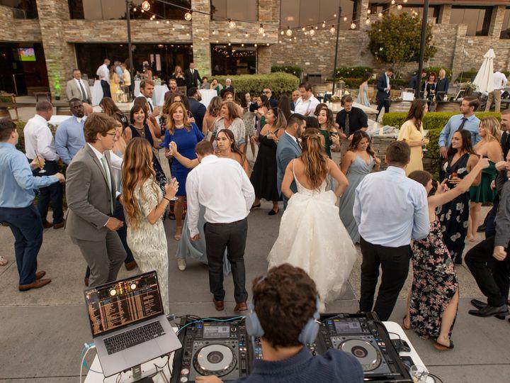 Tmx Carolinealexwedding 1193 51 1585849 159858456313479 Lake Forest, CA wedding dj