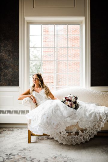 The bride - Adrienne Gerber Photography
