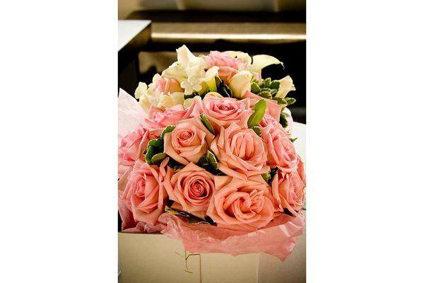 Tmx 1286570077343 Bouquet East Elmhurst wedding favor