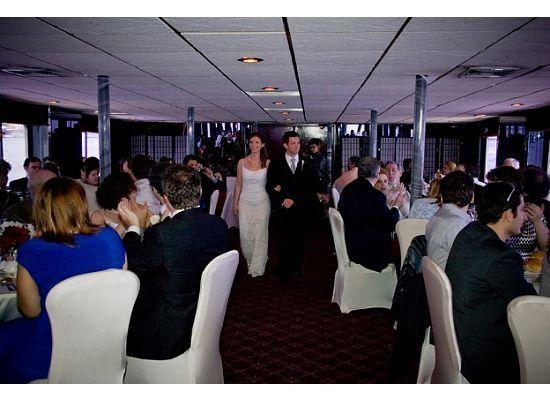 Tmx 1286570081078 Brideandgroomenterreception East Elmhurst wedding favor