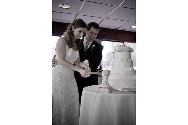 Tmx 1286570082093 Cakecutting East Elmhurst wedding favor