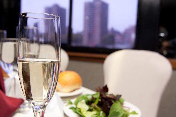 Tmx 1286570083250 Champagneglass East Elmhurst wedding favor