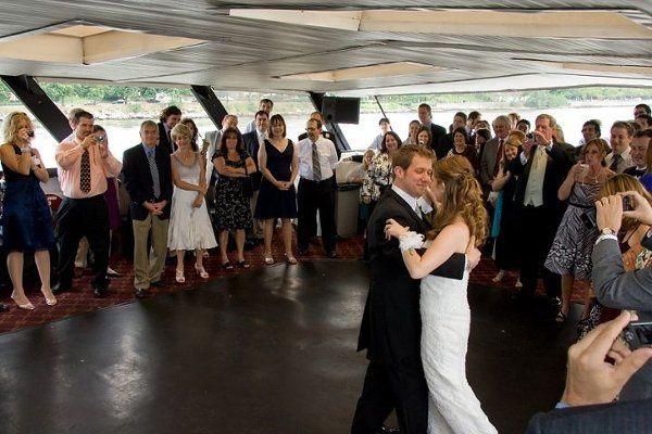 Tmx 1286570087171 Firstdance East Elmhurst wedding favor
