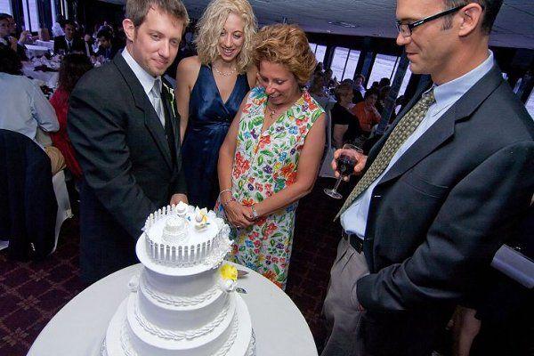 Tmx 1286570168843 Admiringthecake East Elmhurst wedding favor