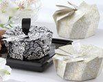Tmx 1286573574609 Damaskoragamiboxes East Elmhurst wedding favor