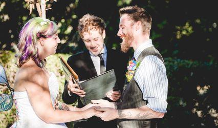 JR's Weddings
