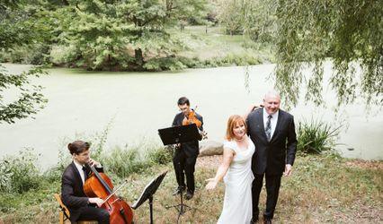 The Lyric Quartet