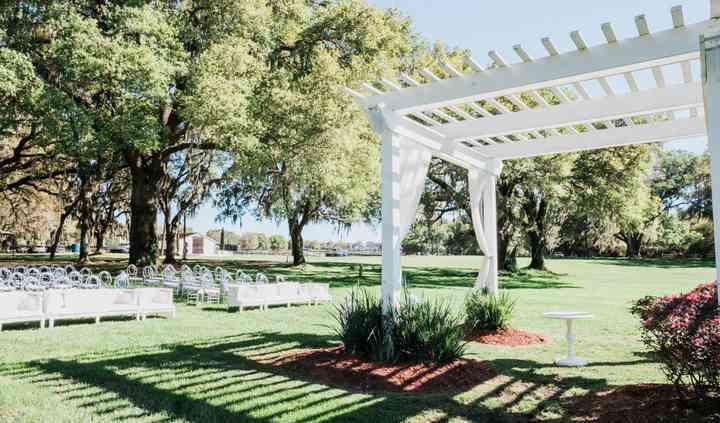 Grand Oaks Resort