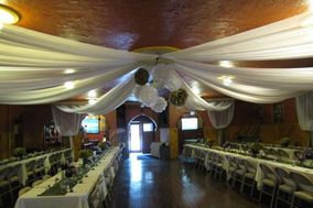 Rainbow Banquet Room