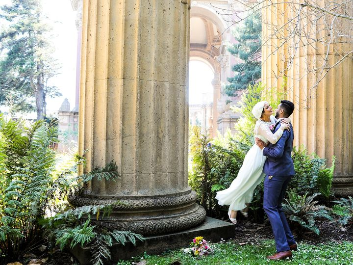 Tmx Palace Of Fine Arts Wedding Whiskeyandchampagne Photography No B81a9882 51 1037849 Napa, CA wedding photography