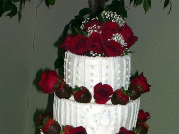 Tmx 1206481105562 100 0264 Edited High Point wedding cake