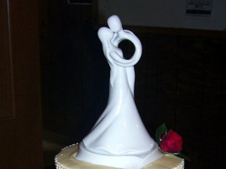 Tmx 1206485460406 000 0048 Edited High Point wedding cake