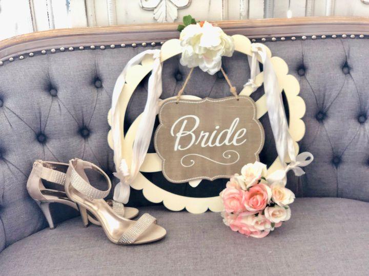 Bridal Showers and Bridal Teas