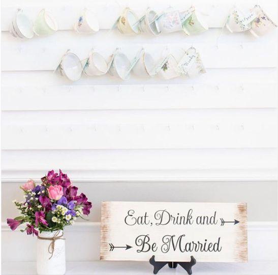 Brunch Wedding Venue