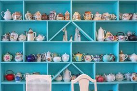 The Lemon Lily Tea Room