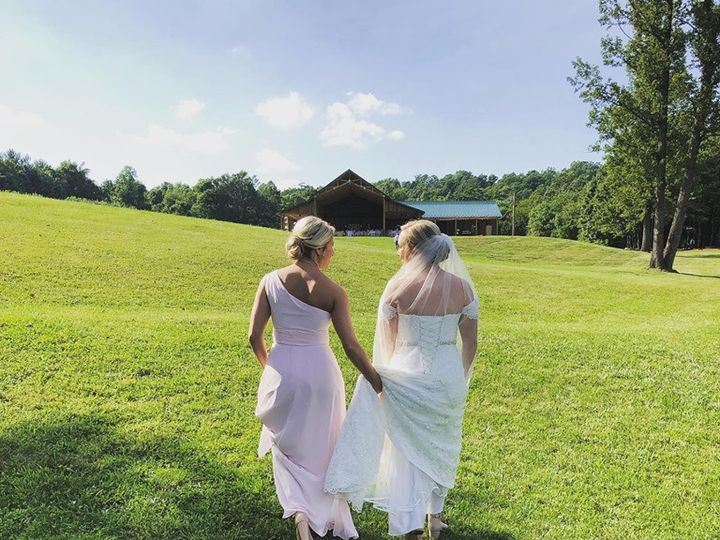 Tmx Chairty And Aaron 013 51 1458849 1565447120 Moravian Falls, NC wedding venue