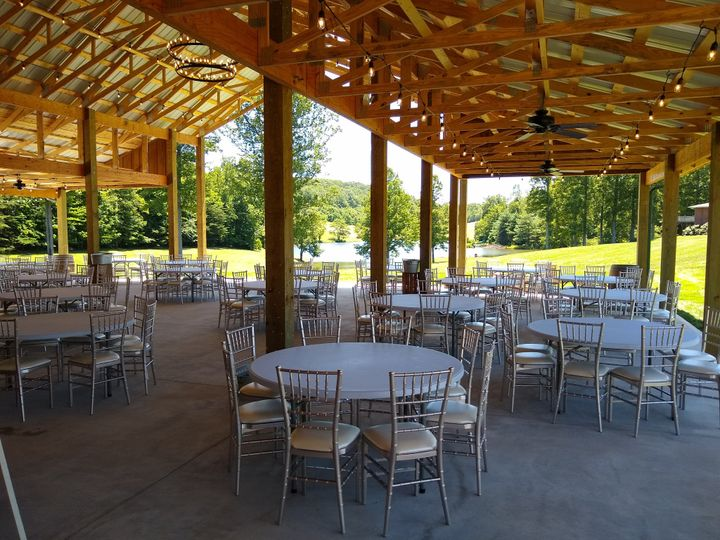 Tmx Img 20190614 130207095 51 1458849 1564606887 Moravian Falls, NC wedding venue