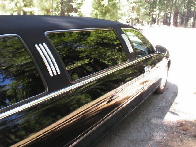 Tmx 1344970049421 122 Grass Valley wedding transportation
