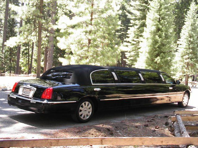 Tmx 1344970084144 137 Grass Valley wedding transportation