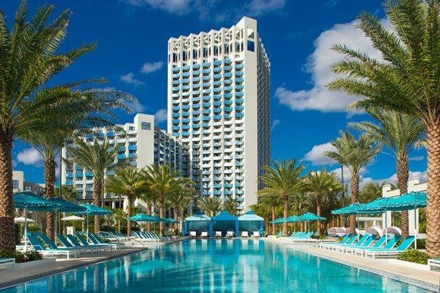 Tmx 1512584092230 Copy Of Adult Pool Orlando, FL wedding venue