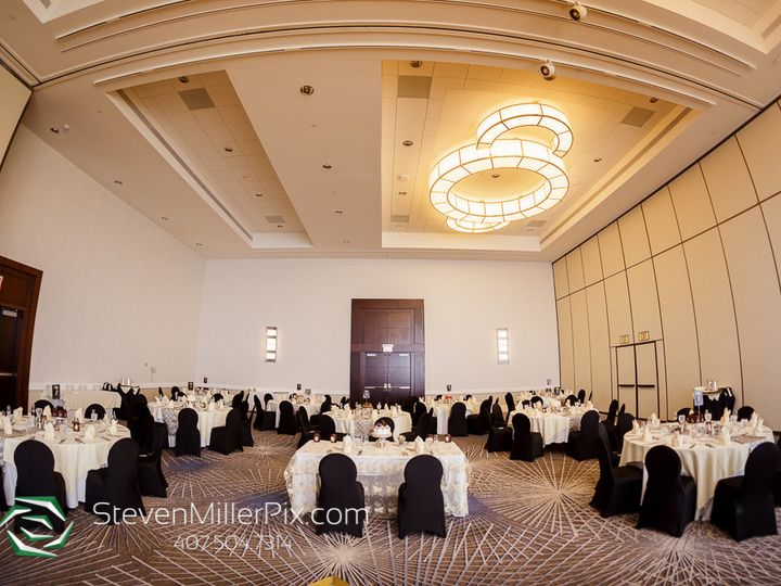 Tmx 1512584399615 Hilton Lbv Ballroom 1 Orlando, FL wedding venue