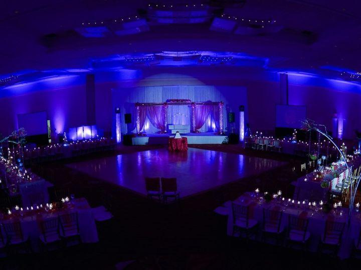 Tmx 1512584444724 Kavitha Reception Full Room Orlando, FL wedding venue