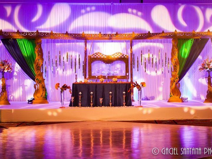 Tmx 1512584484442 Murti Reception Stage 2 Orlando, FL wedding venue