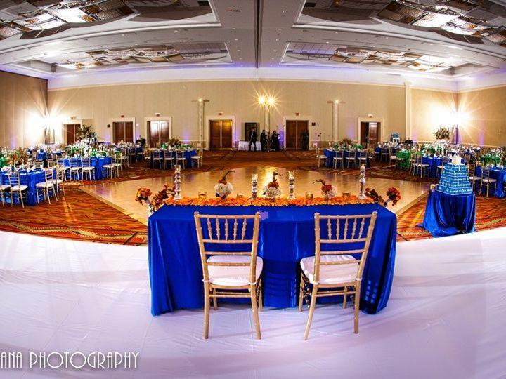 Tmx 1512584494568 Murti Reception Stage Orlando, FL wedding venue