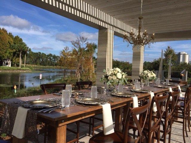 Tmx 1513779950325 Event Lawn 1 Orlando, FL wedding venue