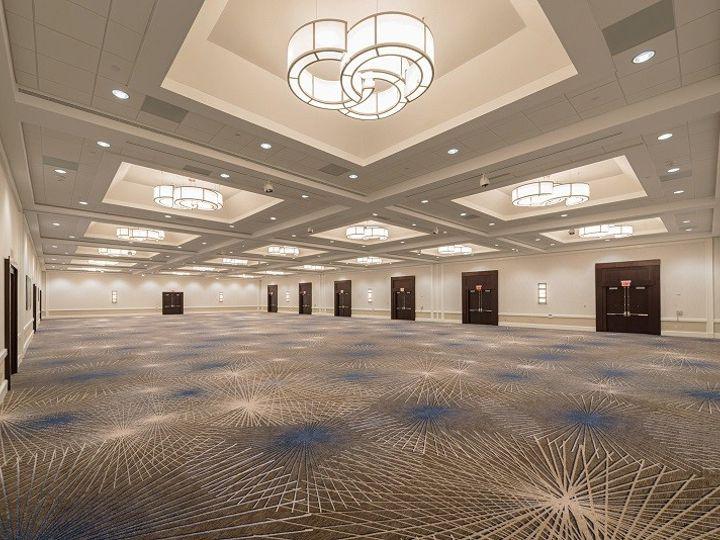 Tmx 1513780134135 Hilong Lbv Renovated Ballroom Orlando, FL wedding venue