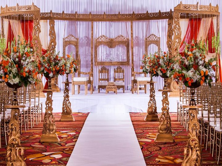 Tmx 1513780400303 Ethnic Wedding No Logo Orlando, FL wedding venue
