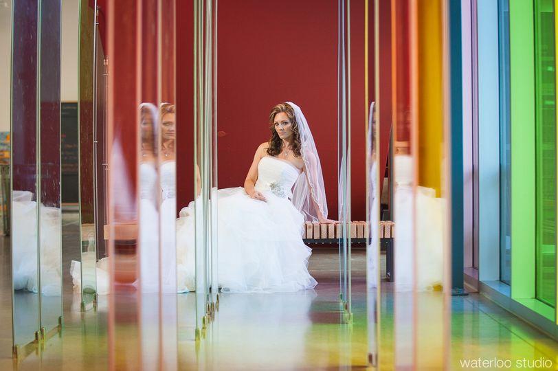 Weddings at Thinkery