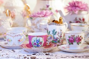 Violet & Rose Tea Party Rentals