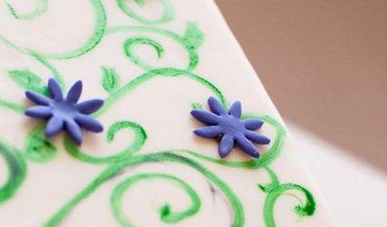 Jennifer Hallberg Confectionery Design