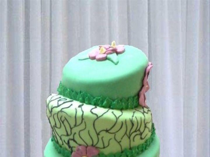 Tmx 1266364914600 Jungleedit Indianapolis wedding cake