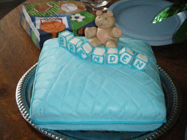Tmx 1287628738529 Babyshower Indianapolis wedding cake