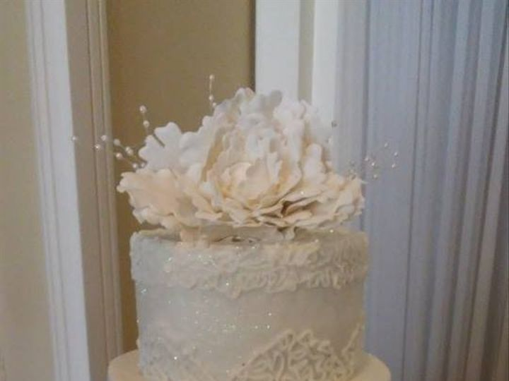 Tmx 1478620960723 210008209381179841467961550252965453543n Egg Harbor City, New Jersey wedding cake