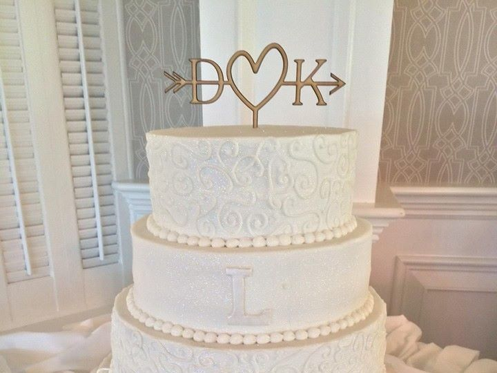 Tmx 1478621413987 112142148439808123465432996869529475228467n Egg Harbor City, New Jersey wedding cake