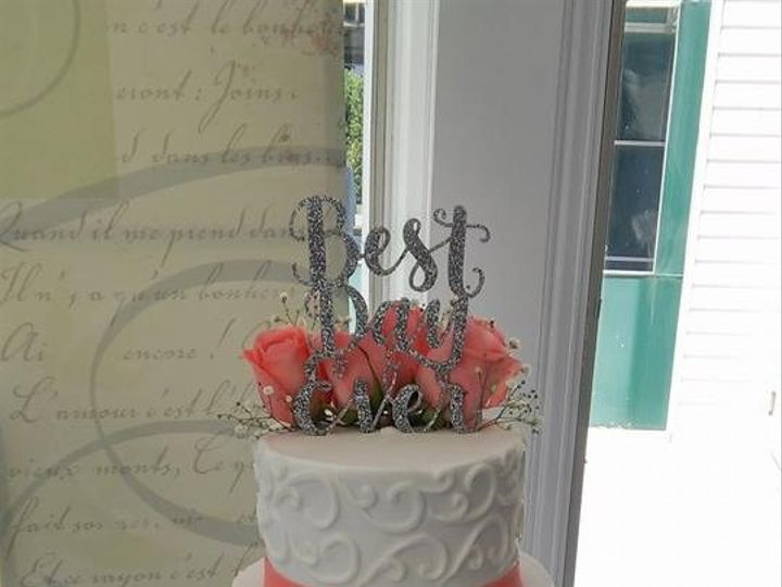 Tmx 1478621516107 109854708443591056420477591792260988655978n Egg Harbor City, New Jersey wedding cake