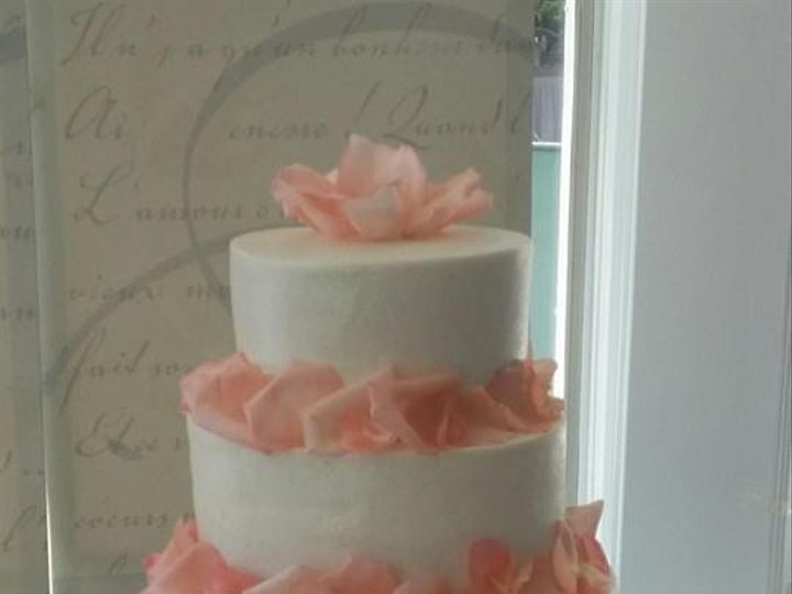 Tmx 1478621587609 11252241843980825679875552215939184823816n Egg Harbor City, New Jersey wedding cake