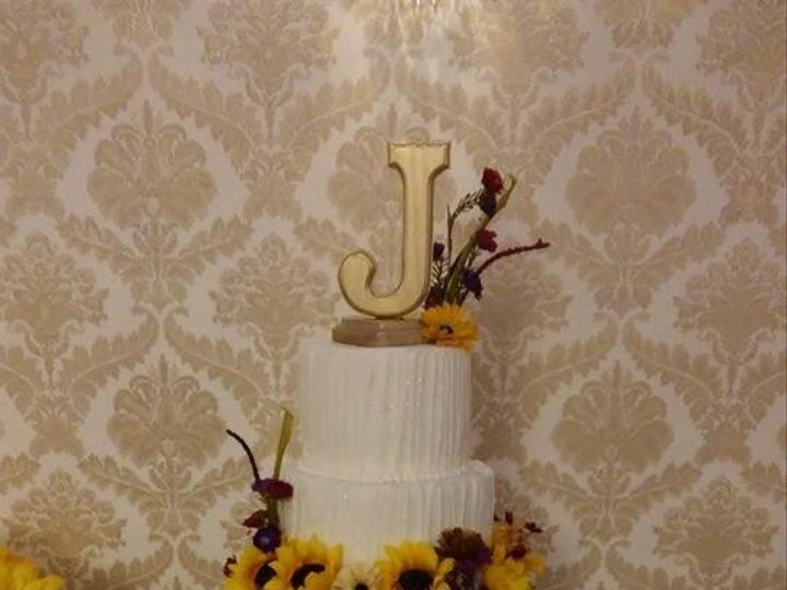 Tmx 1478621621362 11218981889422901135667363542557778283439n Egg Harbor City, New Jersey wedding cake