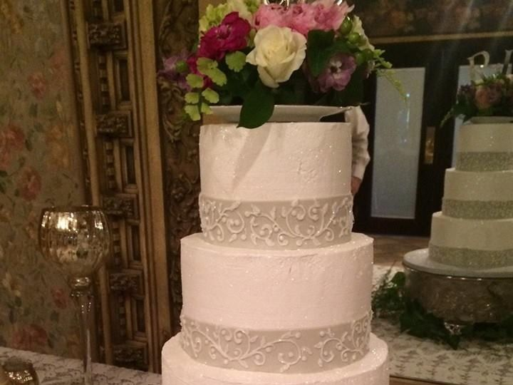 Tmx 1478621800506 125128049184476182331955167720849091896393n Egg Harbor City, New Jersey wedding cake