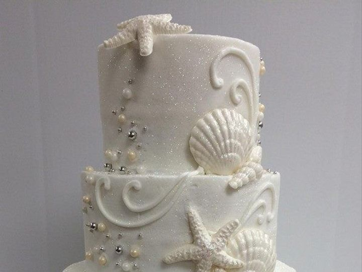 Tmx 1478621825585 132267549947764039336496431172316513089599n Egg Harbor City, New Jersey wedding cake