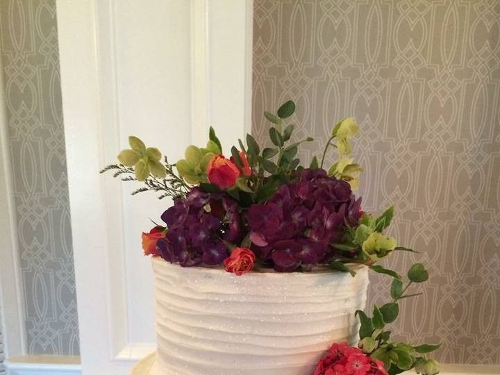 Tmx 1478621855397 1346599610152677552178475137832456234937670n Egg Harbor City, New Jersey wedding cake